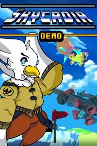 Skycadia Demo