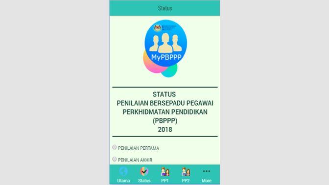 Get MyPBPPP - Microsoft Store