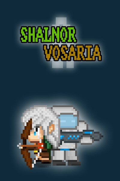 Shalnor & Vosaria Double Bundle
