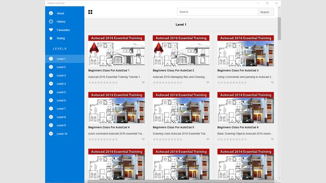 Buy Master AutoCad - Microsoft Store en-SA