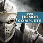For Honor® Complete Edition Logo