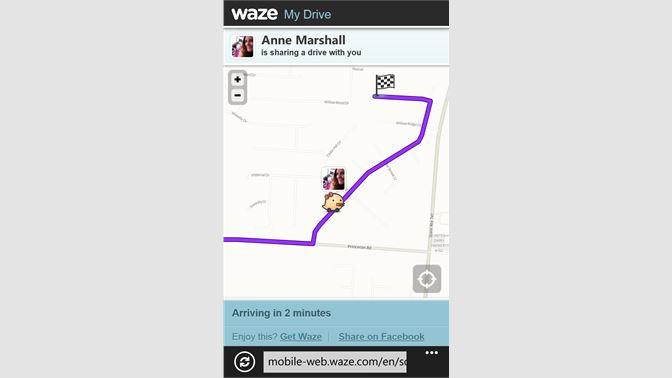 Get Waze - Microsoft Store