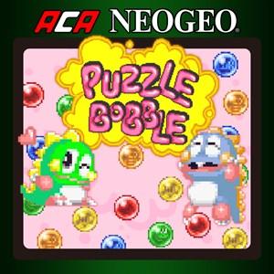 ACA NEOGEO PUZZLE BOBBLE Xbox One