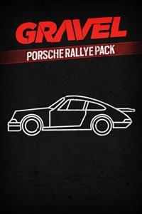 Carátula del juego Gravel Porsche Rallye pack