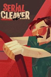 Carátula para el juego Serial Cleaner de Xbox 360