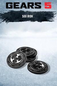 500 Ferro