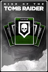 ROTTR - Challenge Pack