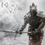 Mortal Shell: Enhanced Edition Logo