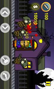 Zombieville screenshot 1