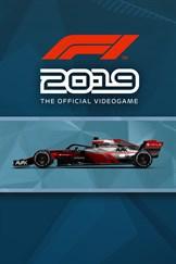 Buy F1® 2019 Anniversary Edition - Microsoft Store