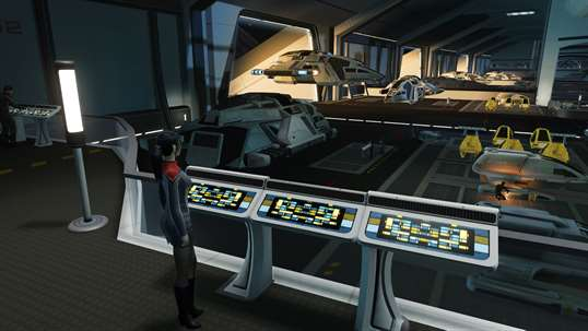 Star Trek Online screenshot 21