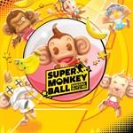 Super Monkey Ball: Banana Blitz HD Logo