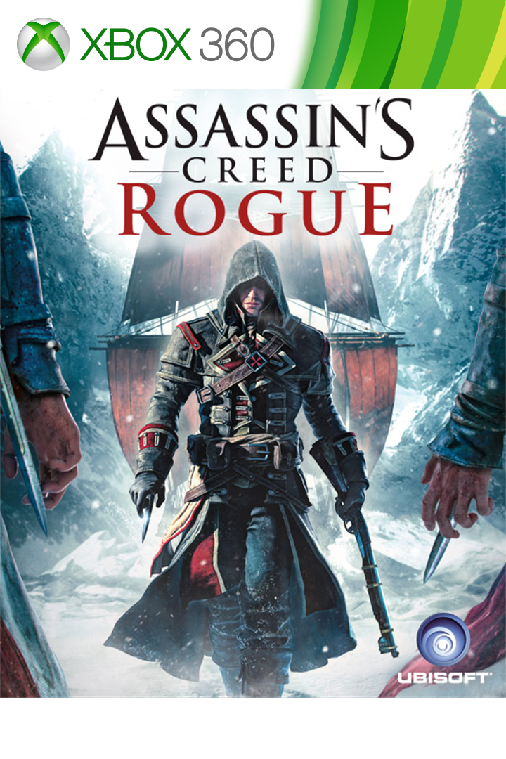 Buy Assassin S Creed Rogue Microsoft Store