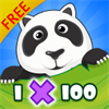 MEGA Multiplication 1-100 FREE
