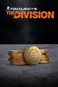 Tom Clancy's The Division – 1050 Premium Credits Pack