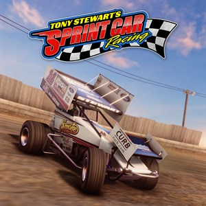 Tony Stewart's Sprint Car Racing Xbox One