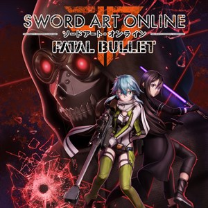 SWORD ART ONLINE: FATAL BULLET Xbox One