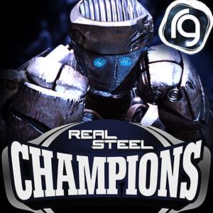 reel steel champions
