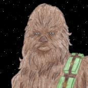 Pocket Chewbacca