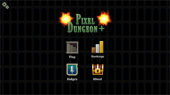 Get Pixel Dungeon + - Microsoft Store