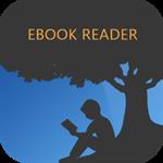 Kindle eBook & EPUB Reader Logo