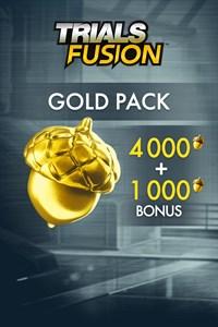 Trials Fusion Pacchetto d'oro