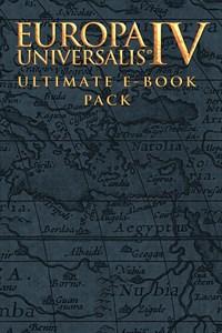 Europa Universalis IV: Ultimate E-book Pack