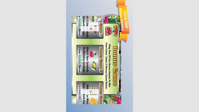 eed6303f38b7 Get Mega Cash Slots Free Slot Machine - Microsoft Store