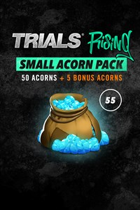 Trial Rising® Small Acorn Pack