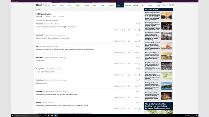 Get Daily Mail Online - Microsoft Store