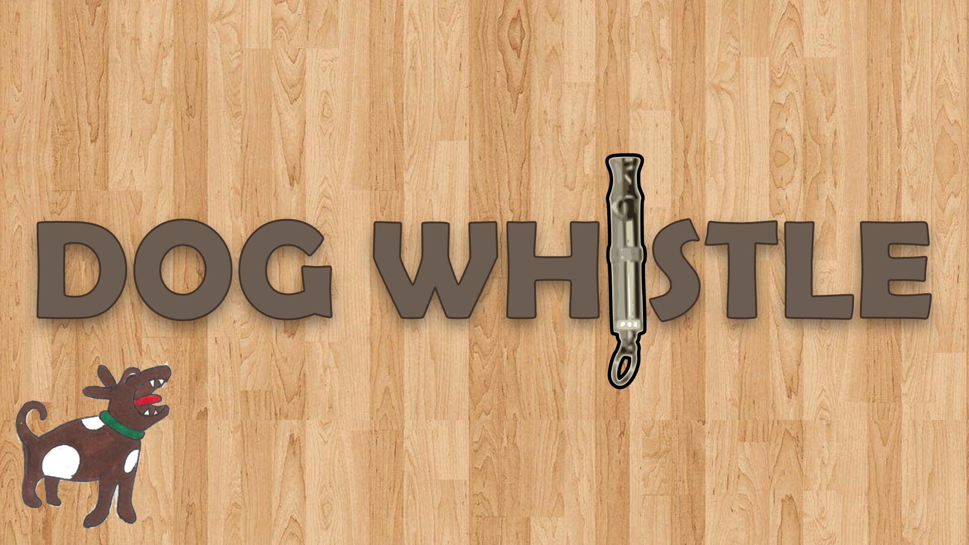 Get Dog Whistle App - Microsoft Store