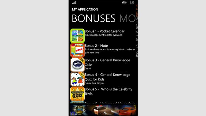 Get Physics Quiz 101 - SelfLearning in Interactive Way - Microsoft Store