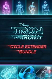 TRON RUN/r RAD-Erweiterungspaket
