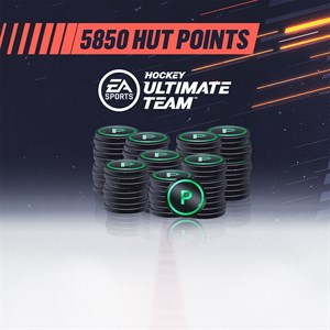 5850 NHL® 19 Points Pack Xbox One