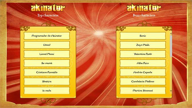 Buy Akinator - Microsoft Store