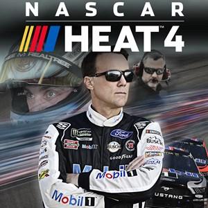 NASCAR Heat 4 - Standard Edition (Pre-Order) Xbox One