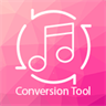 Audio Media Conversion Tool
