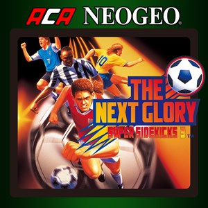 ACA NEOGEO SUPER SIDEKICKS 3 : THE NEXT GLORY Xbox One