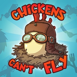 Buy Chickens Can't Fly - Microsoft Store