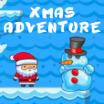 Xmas Adventure For Kids Logo