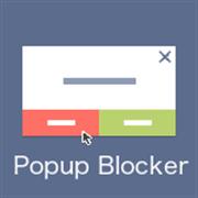 popup blocker funktioniert nicht