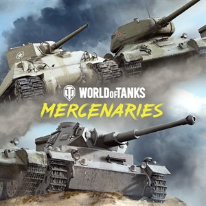 World of Tanks - Ready For War Pack Xbox One