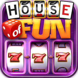House of Fun™️: Free Slots & Casino Games House of Fun™️: Free Slots & Casino Games
