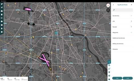 Clear AirSpace Screenshots 1