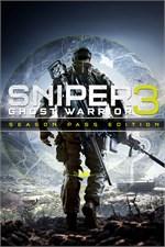 Buy Sniper Ghost Warrior 3 Season Pass Edition - Microsoft Store