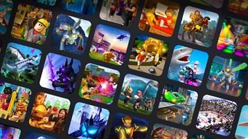 Verken virtuele werelden met vrienden