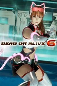 """DOA6 """"Nova"""" Sci-Fi Body Suit - Kasumi"""