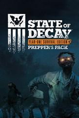 Buy State of Decay: YOSE Bonus Gurubani Kaur - Microsoft Store