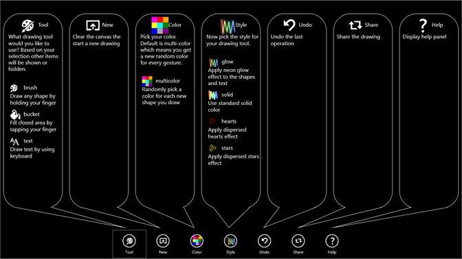 Get Neon Glow - Microsoft Store