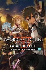 Buy SWORD ART ONLINE: FATAL BULLET - Microsoft Store